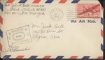 Jack P. Bell World War Two Correspondence #477