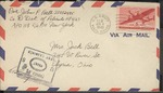 Jack P. Bell World War Two Correspondence #485