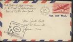 Jack P. Bell World War Two Correspondence #485