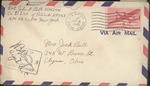 Jack P. Bell World War Two Correspondence #488