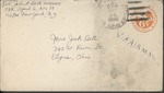 Jack P. Bell World War Two Correspondence #503