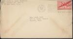 Jack P. Bell World War Two Correspondence #510