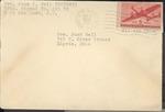 Jack P. Bell World War Two Correspondence #511