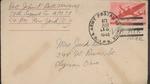 Jack P. Bell World War Two Correspondence #516