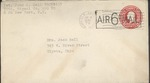 Jack P. Bell World War Two Correspondence #520