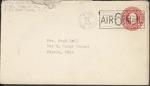 Jack P. Bell World War Two Correspondence #524