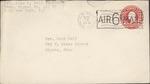 Jack P. Bell World War Two Correspondence #527