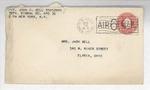Jack P. Bell World War Two Correspondence #530