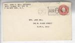 Jack P. Bell World War Two Correspondence #533