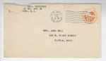 Jack P. Bell World War Two Correspondence #539