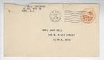 Jack P. Bell World War Two Correspondence #539