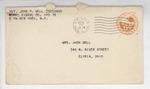 Jack P. Bell World War Two Correspondence #540