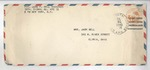 Jack P. Bell World War Two Correspondence #542
