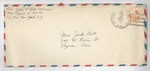 Jack P. Bell World War Two Correspondence #545