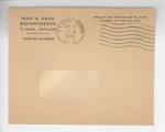 Jack P. Bell World War Two Correspondence #547