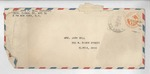 Jack P. Bell World War Two Correspondence #548