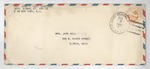 Jack P. Bell World War Two Correspondence #549