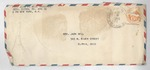 Jack P. Bell World War Two Correspondence #554