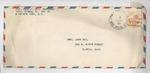 Jack P. Bell World War Two Correspondence #557