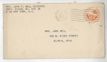Jack P. Bell World War Two Correspondence #558