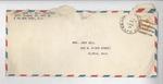 Jack P. Bell World War Two Correspondence #559