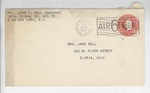 Jack P. Bell World War Two Correspondence #560