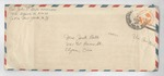 Jack P. Bell World War Two Correspondence #561