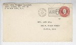 Jack P. Bell World War Two Correspondence #562