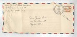 Jack P. Bell World War Two Correspondence #563