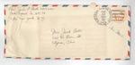 Jack P. Bell World War Two Correspondence #563
