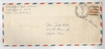 Jack P. Bell World War Two Correspondence #564