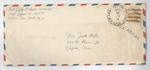 Jack P. Bell World War Two Correspondence #564