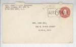 Jack P. Bell World War Two Correspondence #565