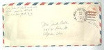 Jack P. Bell World War Two Correspondence #566