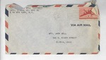 Jack P. Bell World War Two Correspondence #567