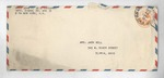 Jack P. Bell World War Two Correspondence #569