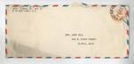 Jack P. Bell World War Two Correspondence #569