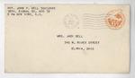 Jack P. Bell World War Two Correspondence #570