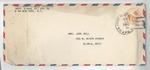 Jack P. Bell World War Two Correspondence #571