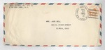 Jack P. Bell World War Two Correspondence #575