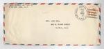 Jack P. Bell World War Two Correspondence #575