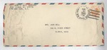 Jack P. Bell World War Two Correspondence #577