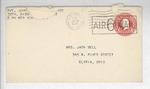 Jack P. Bell World War Two Correspondence #579