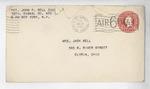 Jack P. Bell World War Two Correspondence #581