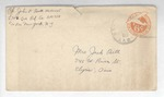 Jack P. Bell World War Two Correspondence #603