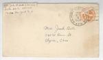 Jack P. Bell World War Two Correspondence #604