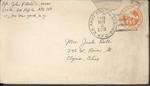 Jack P. Bell World War Two Correspondence #605