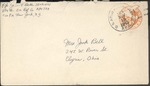Jack P. Bell World War Two Correspondence #611