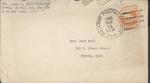 Jack P. Bell World War Two Correspondence #613