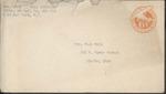 Jack P. Bell World War Two Correspondence #614
